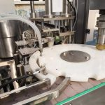 200мл Оборудване за пълнене на бутилка / Оборудване за автоматично пълнене с течност