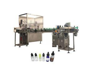 3kw автоматична електронна машина за пълнене с течност