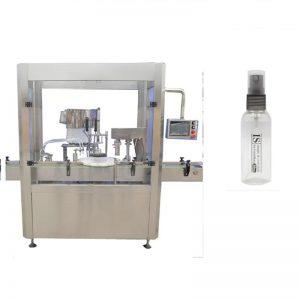 Високо прецизна машина за пълнене на парфюми