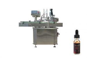 Перисталтична помпа електронна машина за пълнене с течност
